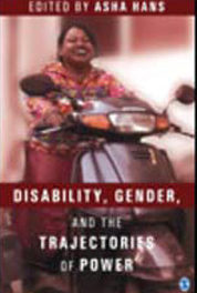Disability, Gender & The Trajectories of Power