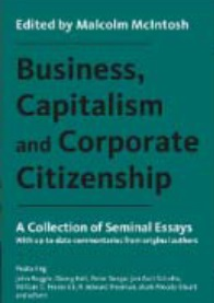 capitalism and corporate responsibility essay Corporate responsibility in different varieties of capitalism: exploring the role of national institutions gregory jackson and julia bartosch1.