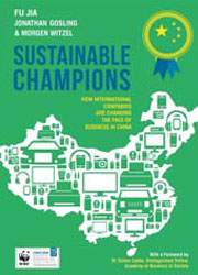 Sustainable Champions: How International Companies are Changing the Face of Business in China