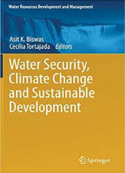 Water Security, Climate Change and Sustainable Development 2016 (Water Resources Development and Management)