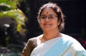 Prof. Vasanthi Srinivasan
