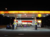 Shell_Tankstelle-1