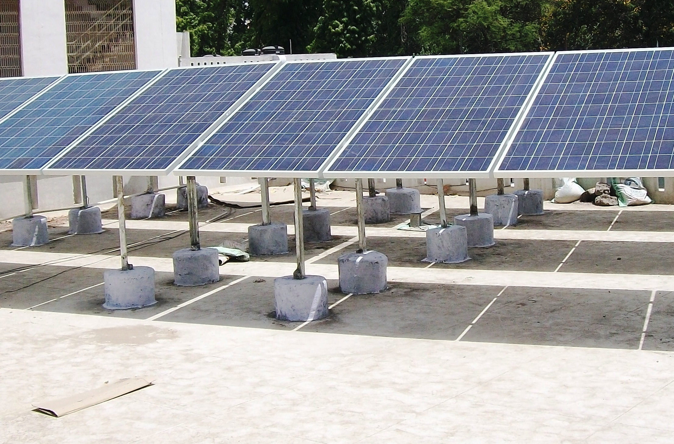 India S Grid Connected Rooftop Solar Program World Bank