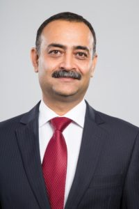 Mr. Bimal Dayal, Chief Executive Officer, Indus Towers