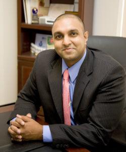 Mr. Shaheen Majeed, Marketing Director, Sabinsa Corporation