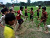 Slum Soccer