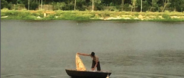 Jakkur Lake Rejuvenation : Lessons in Impact of Strong  Community Leadership
