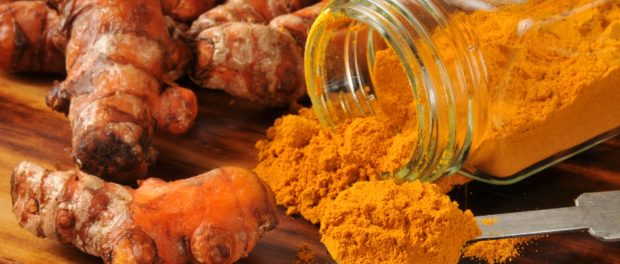 Sami Labs Ready to Ride  the Global Turmeric Wave