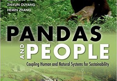 Pandas and People: Coupling Human and Natural Systems for Sustainability