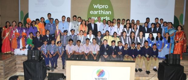 Lessons Learnt from Six Years  of Organising Wipro Earthian