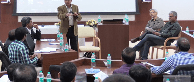 IIMB's MOOCs a Big Hit