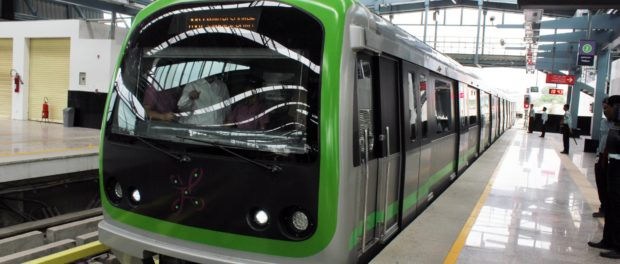 80 Entries For Last Mile Solutions  for Bengaluru Metro