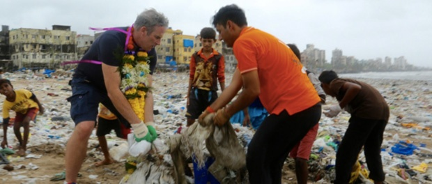 The Versova Clean-up Story