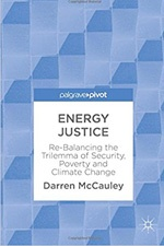 Energy Justice: Re-Balancing the Trilemma of Security, Poverty and Climate Change