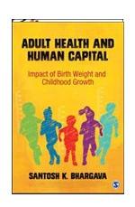 Adult Health and Human Capital