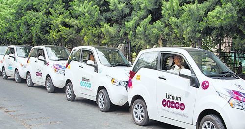 Electric Cars: India's Birth Pangs