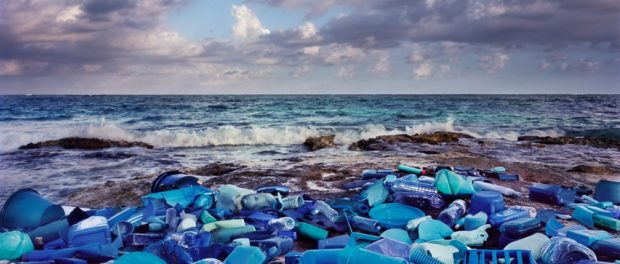 193 Nations Agree to Limit Plastic Waste into Ocean