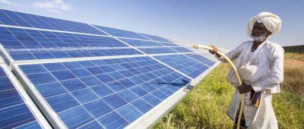 HDFC ERGO Offers Solar Energy Shortfall Insurance