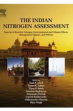 The Indian Nitrogen Assessment