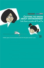 Getting to Know About Environment  – Sunita Narain in conversation with Piu and Pom