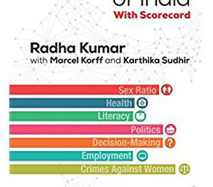 A Gender Atlas of India with Scorecard