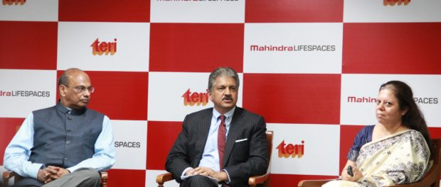 Mahindra-TERI Centre to Give Green Push to Real Estate