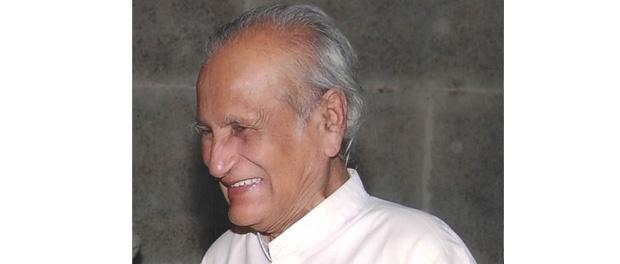 Fr. Claude D'Souza (1931 – 2018) – Poor Man's Jesuit
