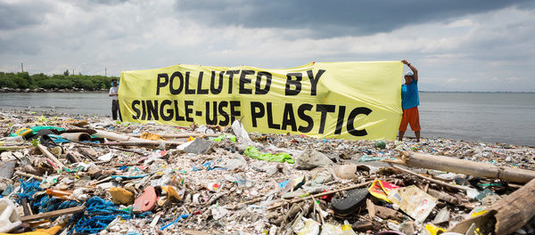 275 Brands Sign Up to Fight Plastic Pollution