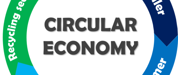 Switching to Circular Economy is Transformative. Business Opportunity $4.5 Tn