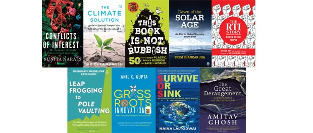 2018 was India's Big Year for Green Literature