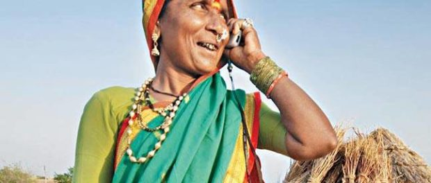 Why Community Wireless Network is the Best Solution for Rural India