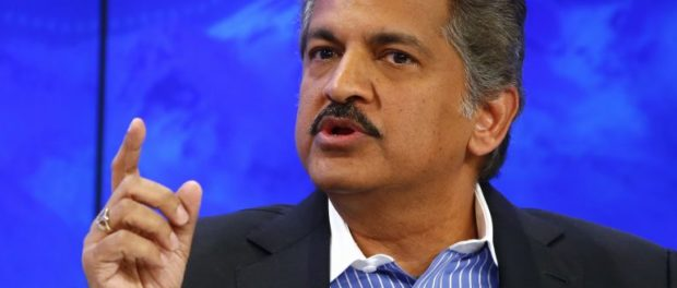 Mahindra Group Pledges to Become Carbon Neutral by 2040