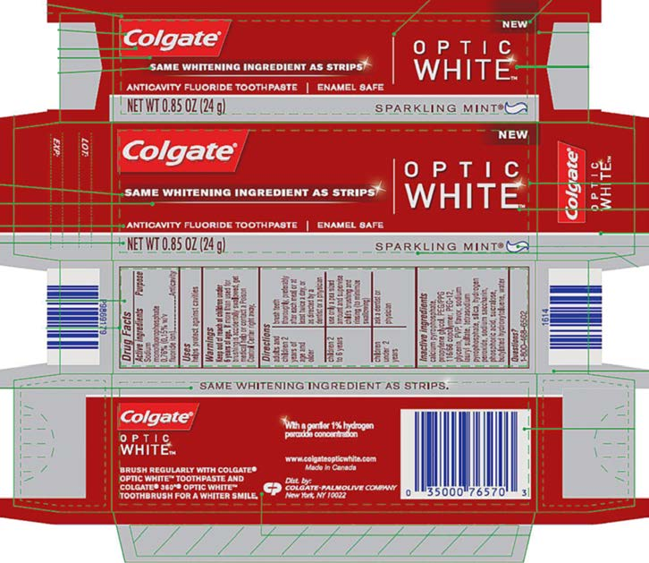 Colgate-Palmolive Commits to 100% Recyclable Packaging