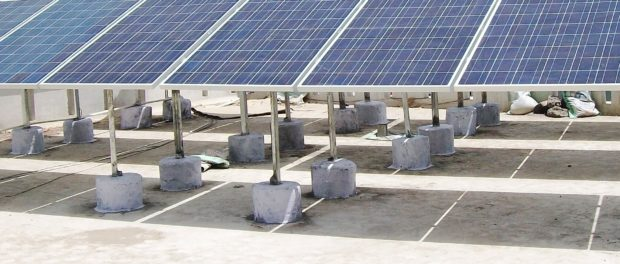 India's Grid Connected Rooftop Solar Program World Bank