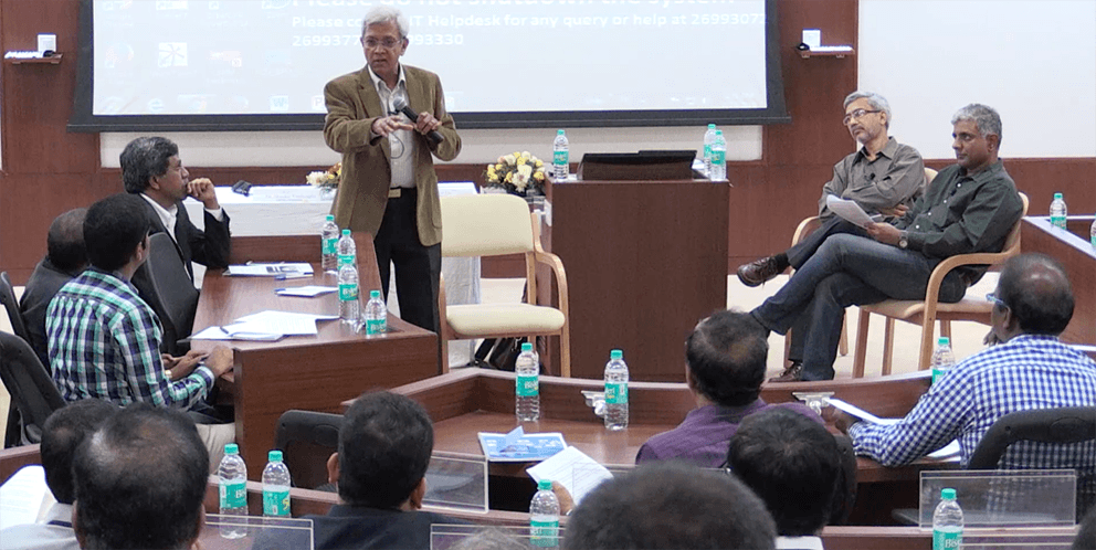 IIMB's MOOCs a Big Hit   Sustainability Next