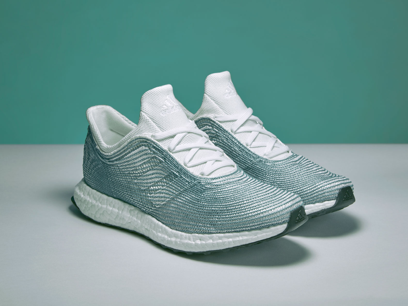 Adidas To Make 1 Million Shoes From