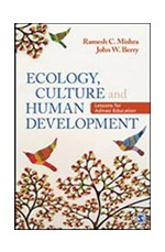 Ecology, Culture and Human Development