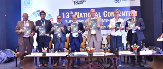 UN Sustainable Development Goals & India – $ 1 Trillion Opportunity, 72 million Jobs by 2030