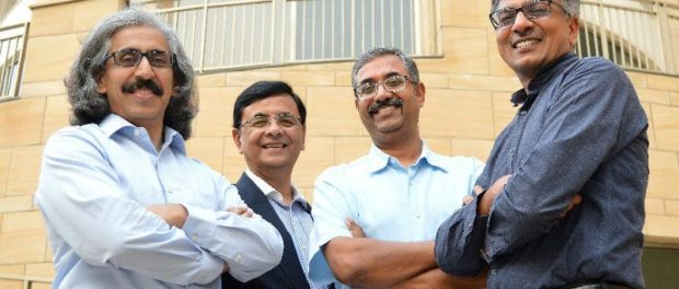 Why Only Nurture Capital Will Work  for Deep Tech Start-ups