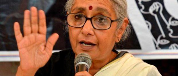 Dharna Still Effective Form of Protest : Despite Social Media Onslaught