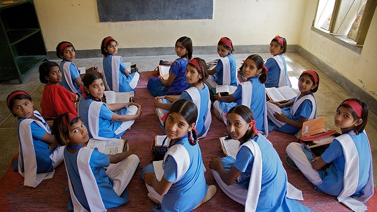 First Development Impact Bond to Educate Girl Students in