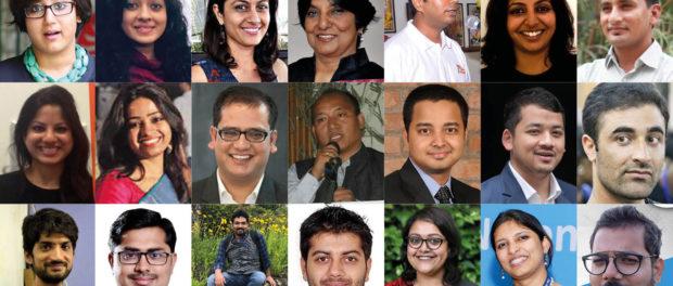 ACUMEN India Fellows 2019