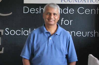 Reimagining Impact – Gururaj Deshpande's Model for Solving Problems of 5 Billion