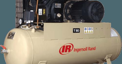 Ingersoll Rand Wins Gold