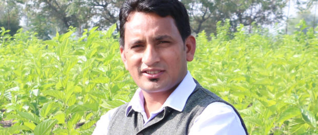 The Khan Who Can Build 30 Ponds a Day