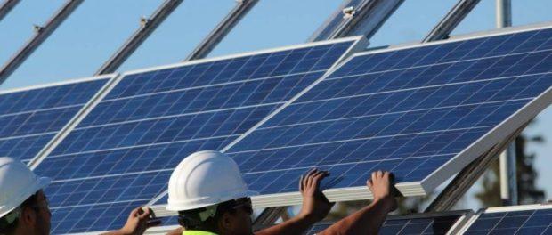 FB, Google, GM, Walt Disney among 300 Companies Join Renewable Energy Alliance
